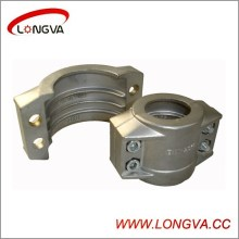 Hotsale Stainless Steel Safety Clamp