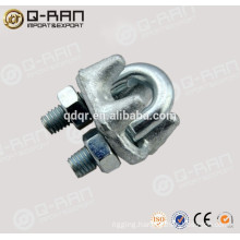 Wire Rope Accessories Cable Clamp450