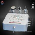 2016 cavitação portátil rf mini 3 em 1 emagrecimento máquina de perda de peso quente venda