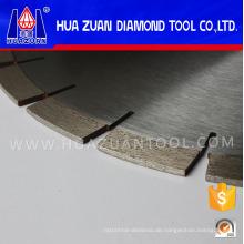 12 Zoll Diamant Sägeblatt für Granit Marmor