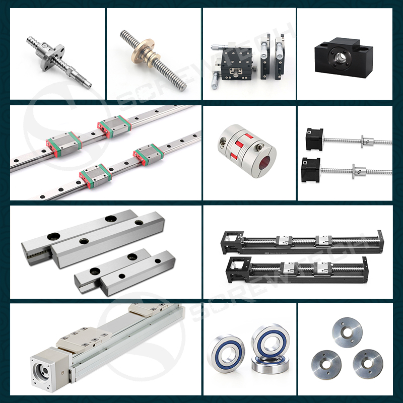 Screwtech Products