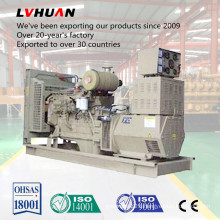 Shandong Lvhuan Yuchai Series Diesel Generator Set