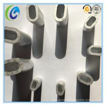 High Quality DIN3093 Oval Aluminium Sleeve