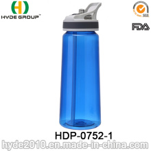 700ml Hot Sale BPA Free Clear Tritan Sport Water Bottle (HDP-0752-1)