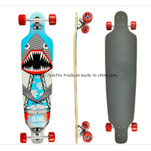 Popular Longboard with 40 Inch Size (YV-4095)
