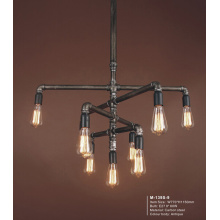 Restoration Carbon Steel Pendant Lamps (M-139S-9)