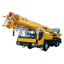 Nuevo diseño 30 tonelada grúa QY30KA-Y para Tailandia