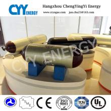 Hochwertige Fahrzeuge Gebraucht CNG Stahl Zylinder