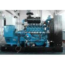 Generador de gas natural 300kw con original del motor de gas CUMMINS