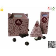 Cake Chocolate Boxes with Handle /Cookies Chocoalte Bpx (mx-112)