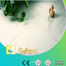 8.3mm AC3 Embossed Oak V-Grooved Sound Absorbing Laminated Flooring
