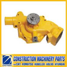 6209-61-1100 Water Pump S6d95 Komatsu Construction Machinery Engine Parts