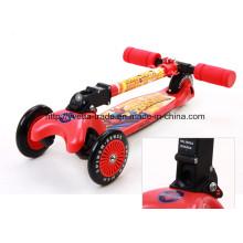 Scooter de 3 ruedas con las mejores ventas (YV-025)