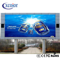 High Refresh Big Gaint P6 Outdoor Led Screen