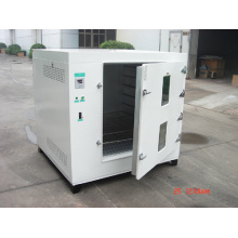 high temperature laboratory equipment hot air drying oven