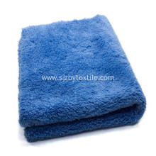 Promotional Microfiber Car Cleaning Towel With Logo
