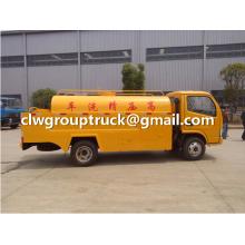 DFAC Duolika 6CBM Cleaning Sewage Suction Truck