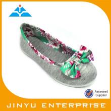 Nuevo modelo designe calzado