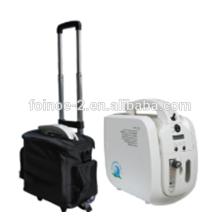 Concentrador portátil de oxigênio de entrega rápida FNY-1 Portable