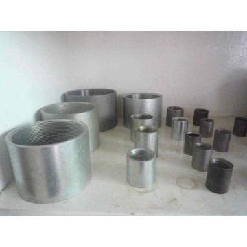 PIPE FITTINGS CAP BW A420-WPL6 STD 4 Inch