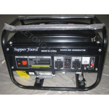 Generador de la gasolina del uso del jardín de la potencia 5.0kw AVR