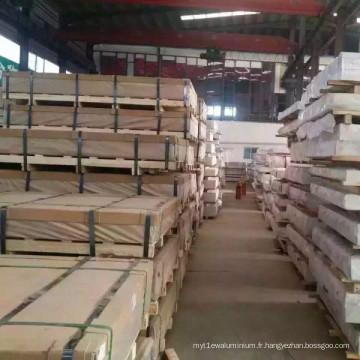 Feuille d'aluminium haut de gamme 2017