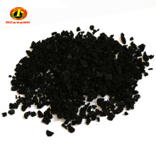 Iodine value 950mg/g palm shell activated carbon for water