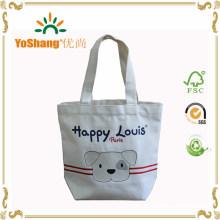 Factory Good Quality Canvas Bag, Canvas Tote Bag, Canvas Shopping Bag