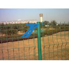 Galvanisierter Stahl Rod Welded Steel Rail Fence