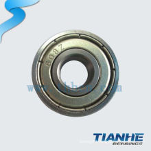 ZZ 2RS Types Sealed Ball Bearing 6020