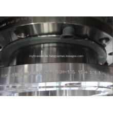 WNRF B564 Monel 400 10 pulgadas CL150