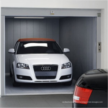 2ton 3ton машина 5ton автомобиля гараж Мобильная парковка Лифт