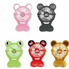 Animal Design USB Mini Fan pour votre ordinateur