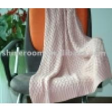 Tiro de punto 100% algodón suave