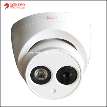 Cámaras CCTV HD DH-IPC-HDW1320C de 3.0MP