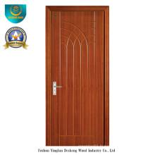 Porte Design HDF moderne pour l'intérieur (ds-094)
