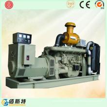 Gerador de diesel de resfriamento de água de 280 Kw com motor da China