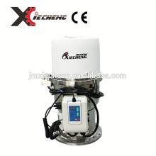 automatic plastic material vacuum loader