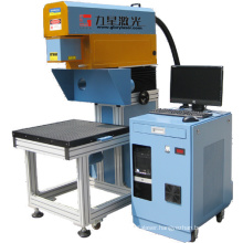 275W CO2 Jeans Laser Marking Machine