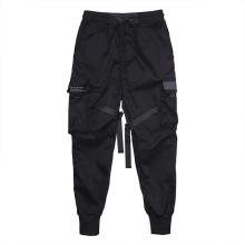 Herren Multitaschen Casual Fashion Cargo Pants