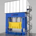 Mould Tryout Hydraulic Press