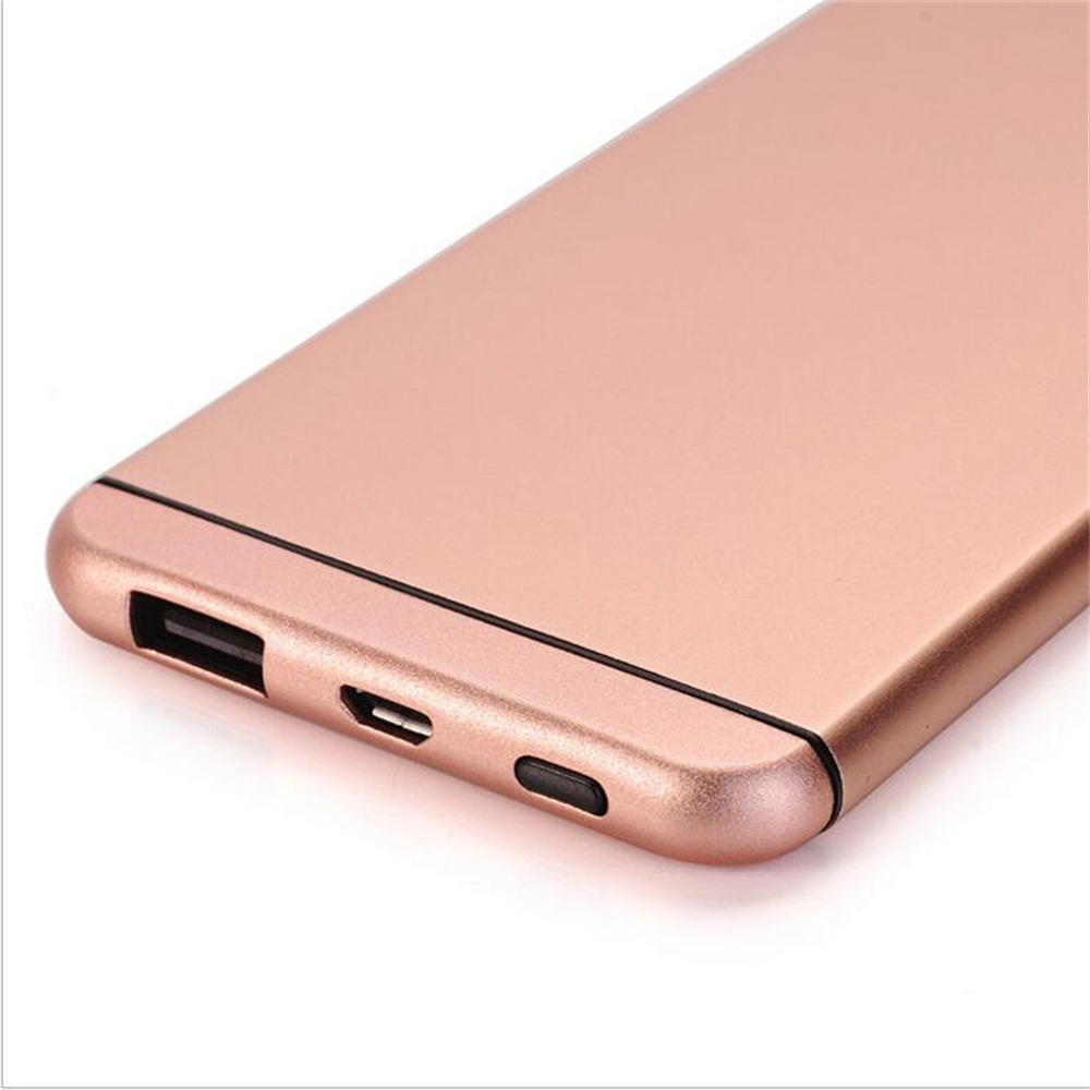 Slim Power Bank Charger