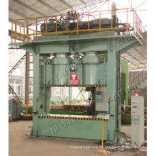 Hydraulische Schmiedepresse (TT-LM1200T)
