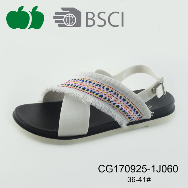 summer comfortable sandal