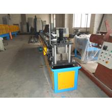 Machine de formage de rouleaux d'encadrement de goujons en acier léger à haute efficacité