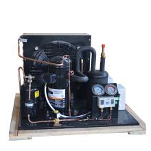 Unidade do condensador do congelador de 2P 3P