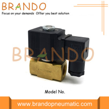 3/8 '' двухшнековый электромагнитный клапан гранулятора VMI V10-C3C