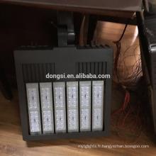 Boîte à chaussures extérieure 250 watts a mené la lumière d'inondation