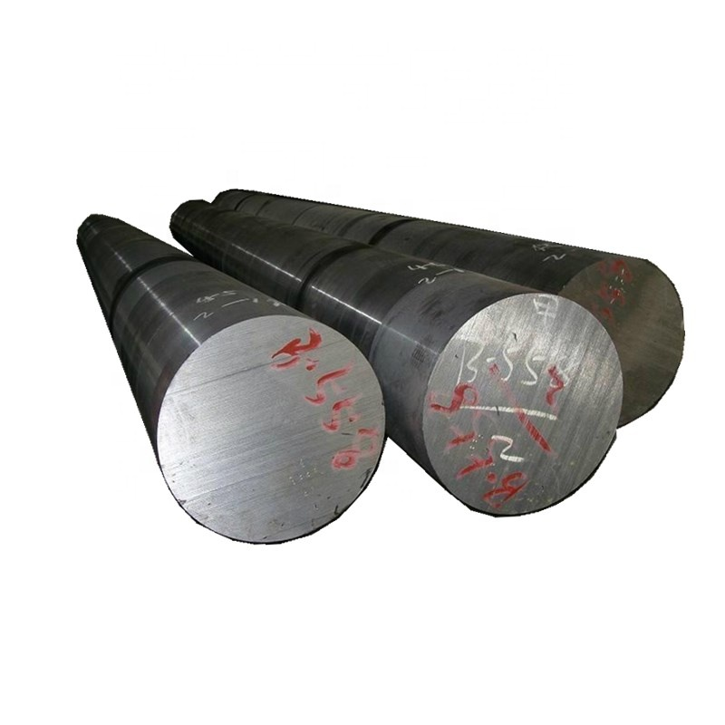 Good Quality Steel Round Bar Price Per Ton
