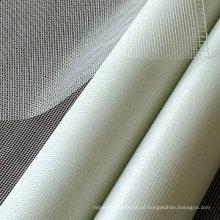 Malha da fibra de vidro de 14X14 80G / M2 para a tela da janela